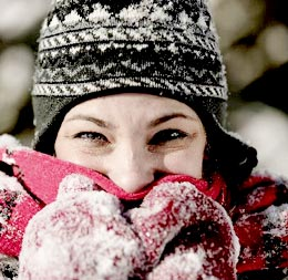 Trina's 7 Steps To Hydrate Winter Skin