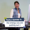 DailyMe Episode 014: Are You Self-Aware of the Energy You're Pushing Out to Everyone?