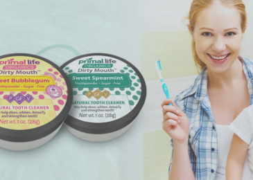Concerned About Your Teeth… Or Your Kids Teeth?  Check Out My Natural Solution!