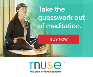 Get 15% off your Muse order!
