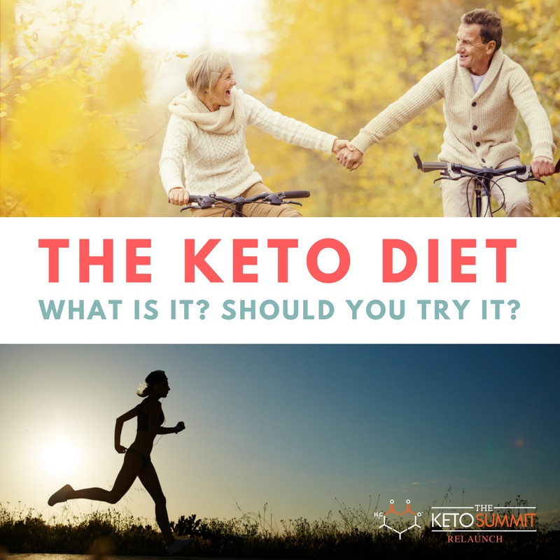 The Keto Diet: What is it? Should you try it?
