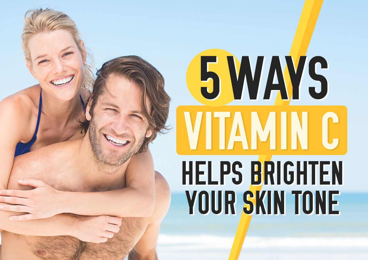 Vitamin-C-Brightens-Skin-Blog-Title-Card