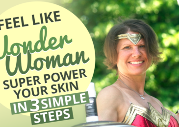 Talk with Trina: 3 Simple Steps to Super Power Your Skin