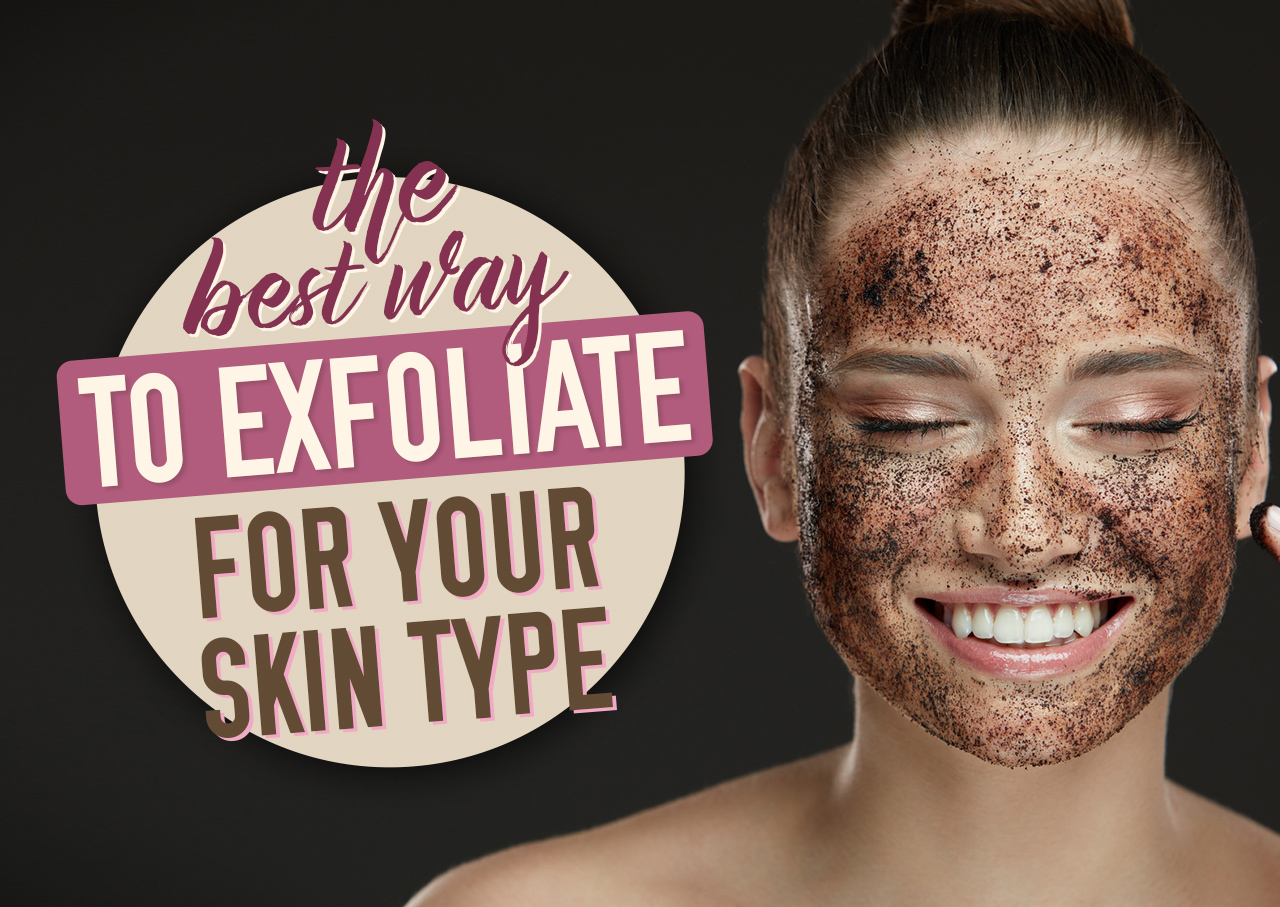 Exfoliating-Blog-Title-Card