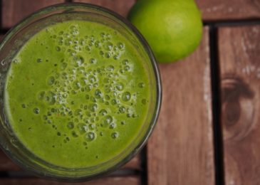 Maca Root: 7 Health Benefits and 1 Amazing Smoothie