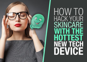 How to hack your skincare with the hottest new tech device