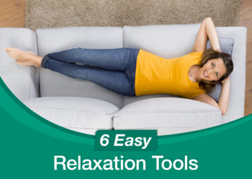 Six Easy Relaxation Tools