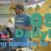 Going bananas for yoga | DailyMe Episode 057