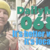 It's better when it's local | DailyMe Episode 068