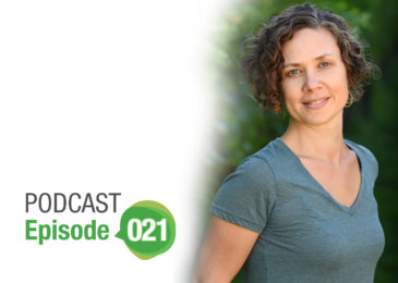 Detoxify your life and your surroundings with Genevieve White | The Healthy Me Podcast Episode 021