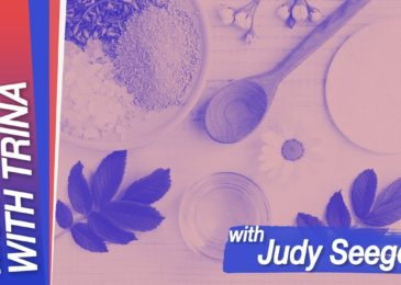 Judy Seeger Good Health Starts In The Mouth | The Healthy Me Podcast Episode 032